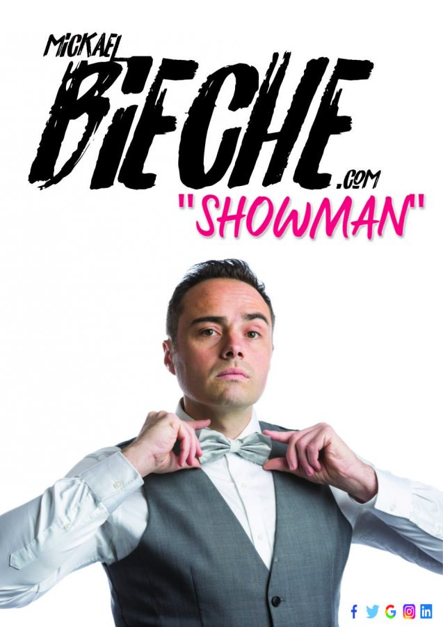 Spectacle Showman