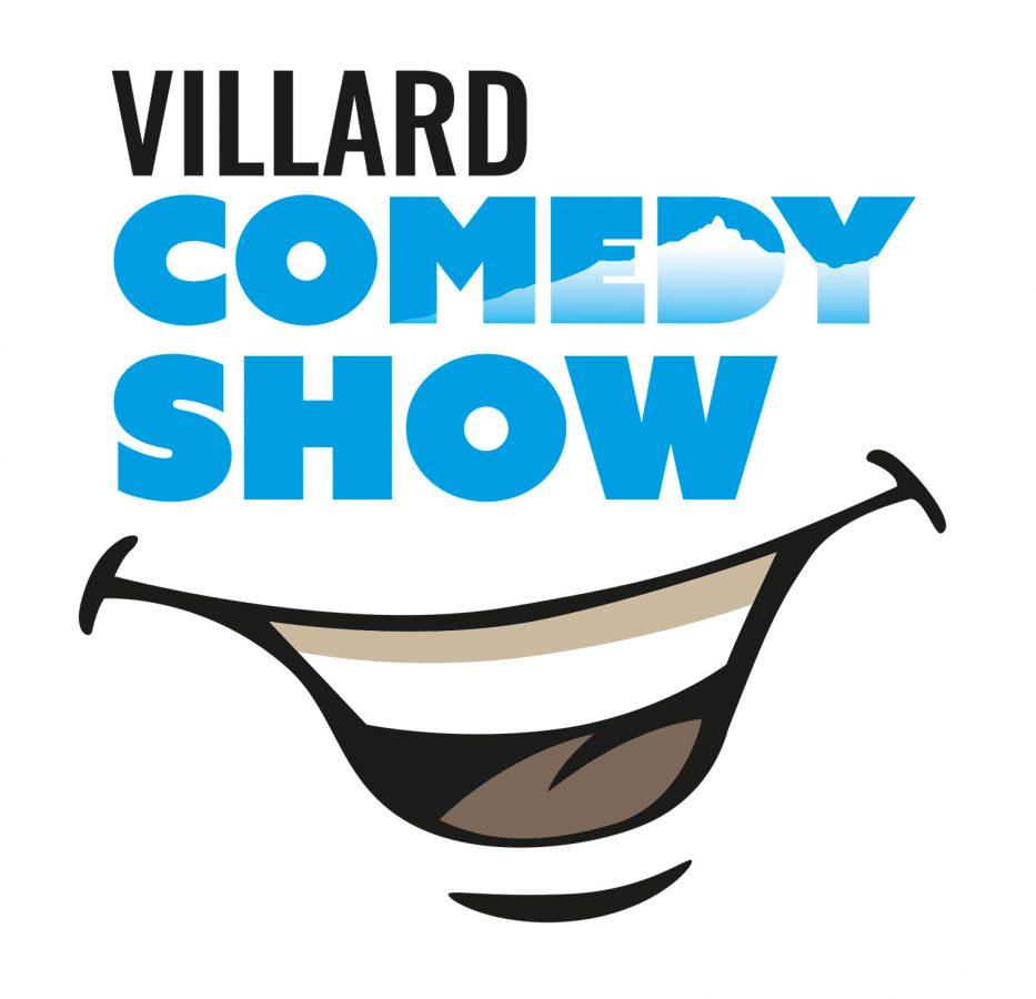 Villard Comedy Show  5eme édition  Villard de Lans 2020 Thierry Court - Loic Sémino - Mickael Bièche